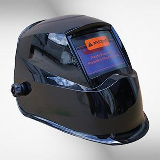 Przyłbica spawalnicza 2600G+ black