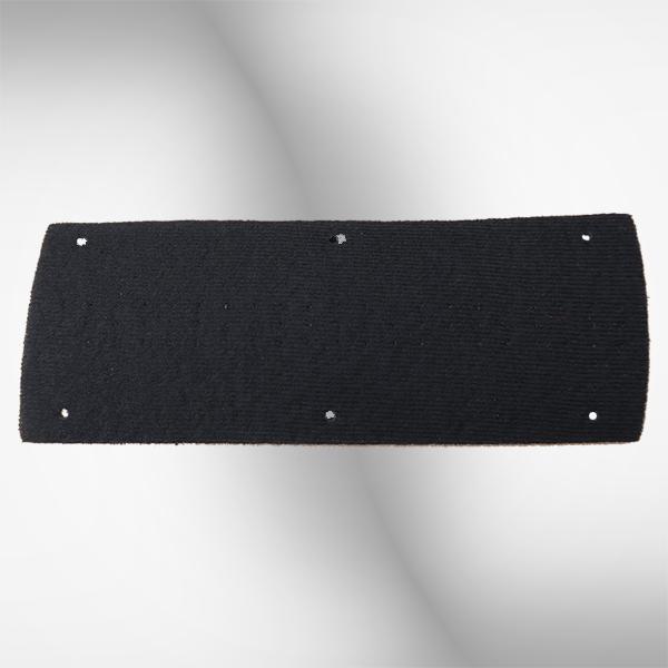 Opaska przeciwpotna Standard Black
